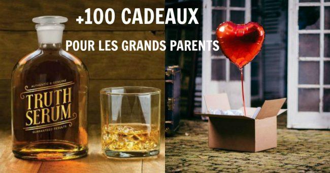 Idee Deco cadeau noel grand parents : Top 100+ des cadeaux de Noël pour les grands-parents