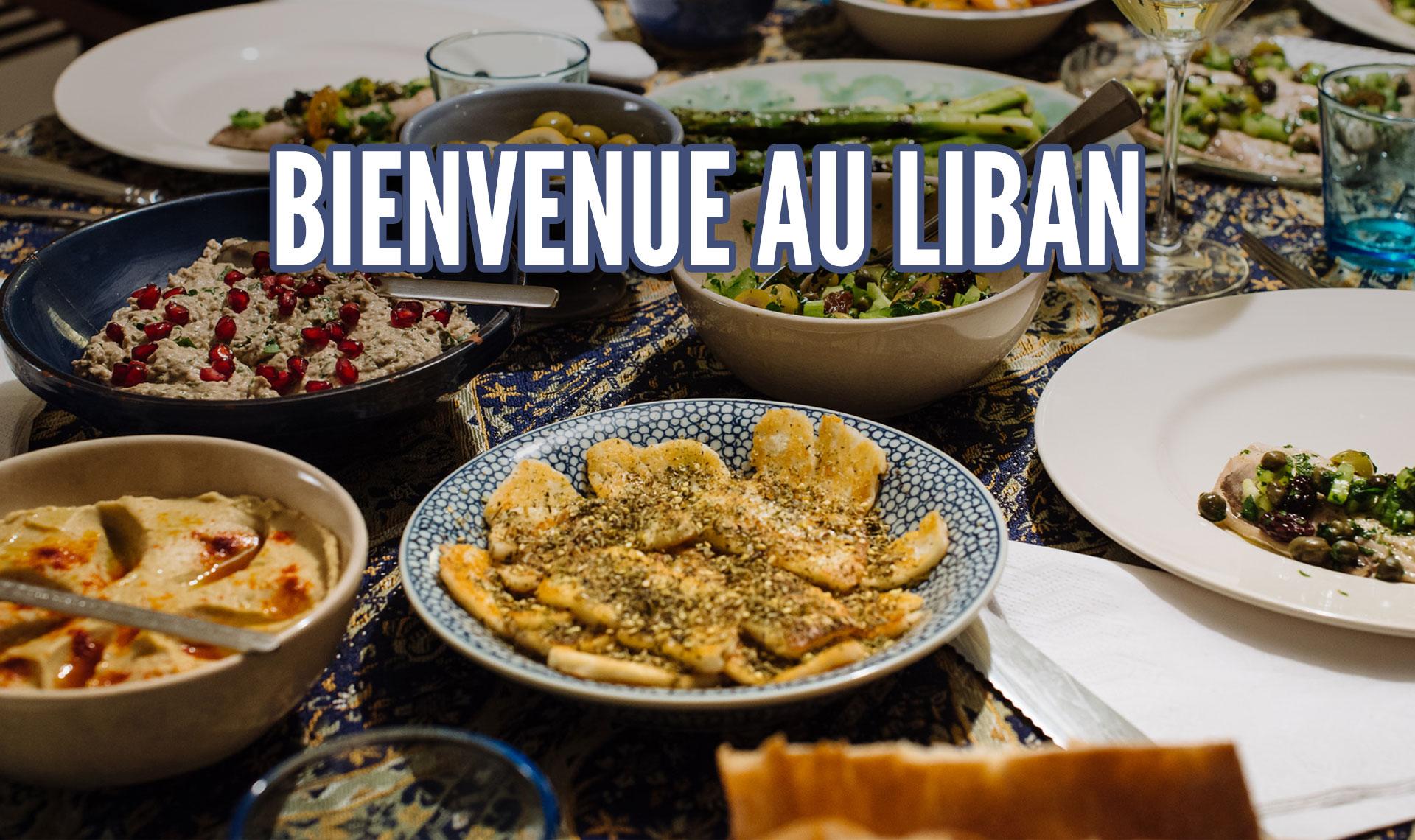 Articles blog restaurant al mosa c - Cuisine libanaise livre ...