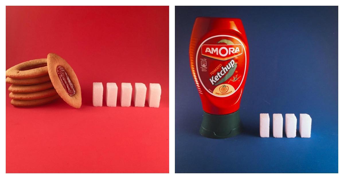 Top 12 des aliments bourr s de sucre en images a fait mal topito - Aliments les plus caloriques ...