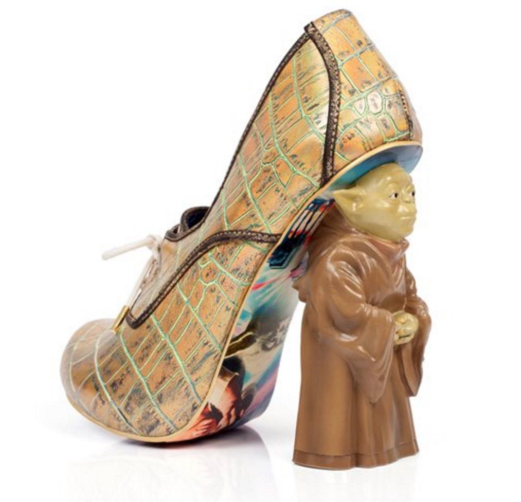 chaussure-yoda