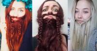 femme-barbe