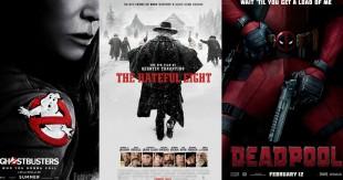 une films 2015