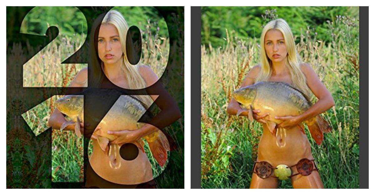 Les piques-niques sur la pêche