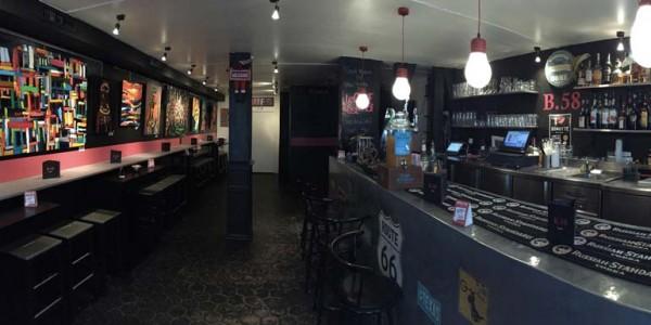 Top 40 des meilleurs bars privatisables de paris pour un for Bar exterieur paris