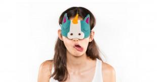 Masque-licorne