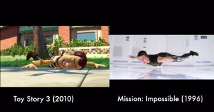 Pixar s Tribute to Cinema on Vimeo