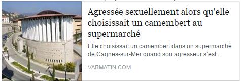 camenbert