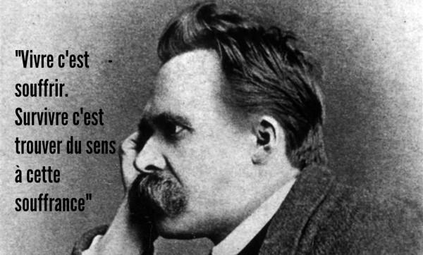 Nietzsche Citation Dieu : Citations friedrich nietzsche citations pot de citations