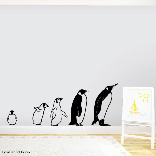 stickers-pingouins