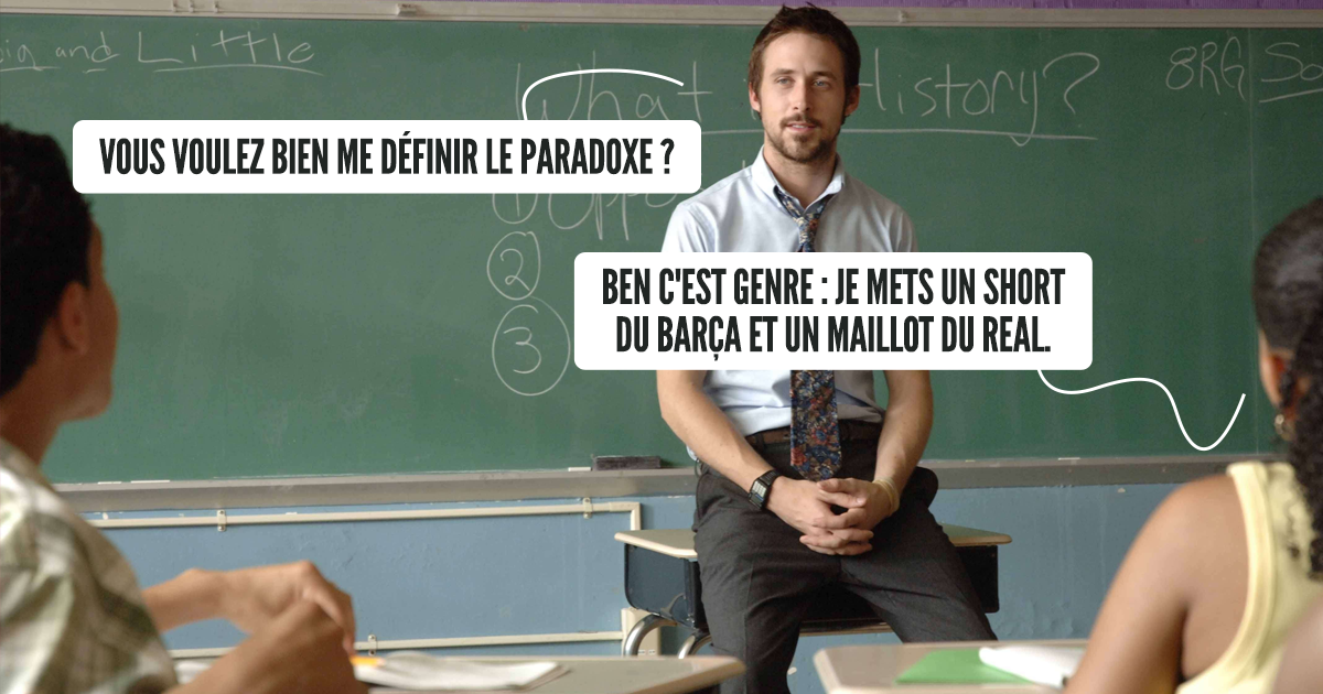 La prof de science aime se faire enculer french amateur