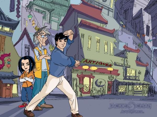 Top 20 Des Meilleurs Dessins Animes Des Annees 2000 L Ultime