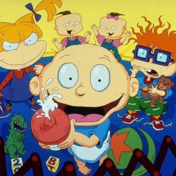 Dessin animé 1990