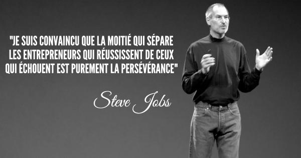 Top 15 Des Citations Inspirantes De Steve Jobs Vous Savez