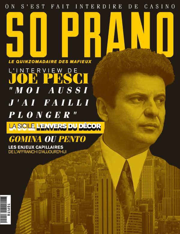 Magazine_SoPrano