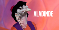 aladdinde