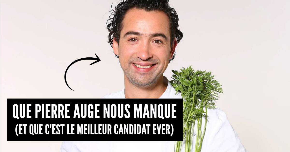 candidat top chef 2016