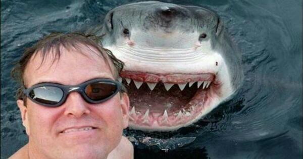 selfie-danger