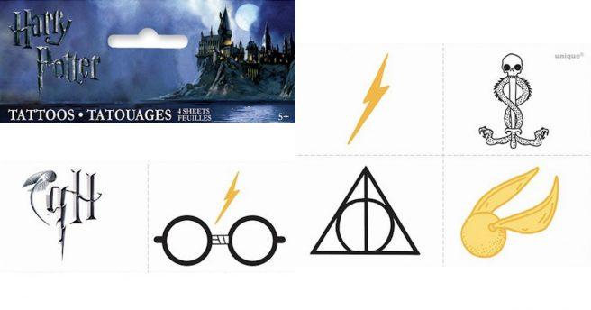 Top 250 Des Cadeaux Pour Les Fans De Harry Potter Topito