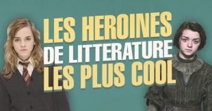 une-heroines