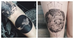 une-tatouagee