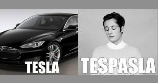 une_tesla