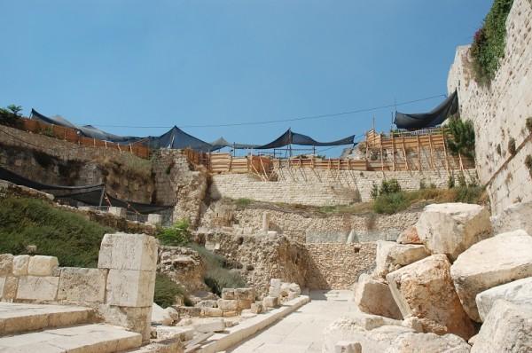 Archeology_Site_Jerusalem_Israel