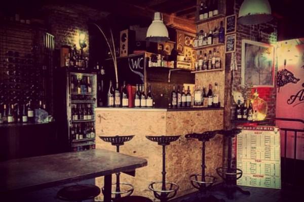 Le Bar Braz