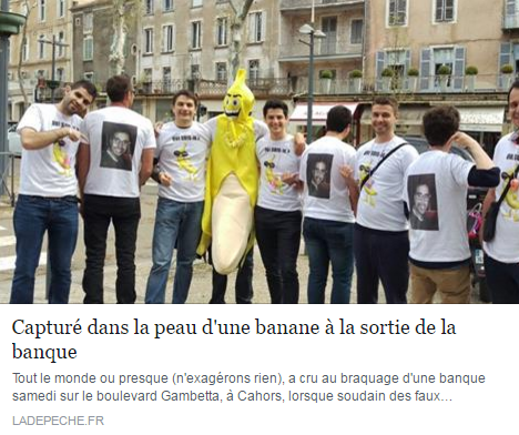 banane banque