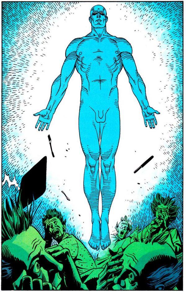 dr-Manhattan-watchmen-comics