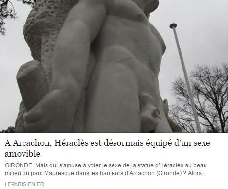 héraclés