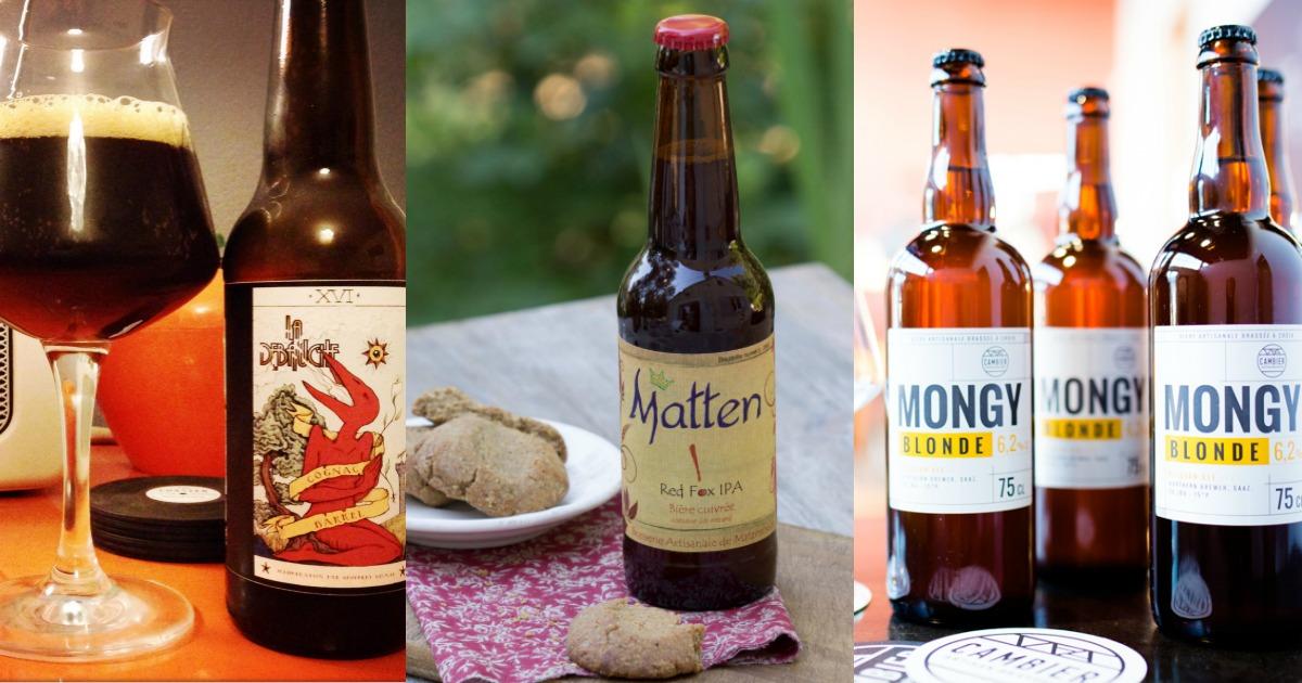 Top 12 Des Meilleures Bières Françaises, La Mousse Bien De Chez Nous