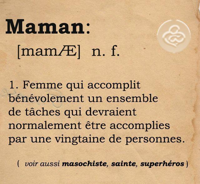 Top 15 Des Citations Les Plus Cools Sur Les Mamans Vraies