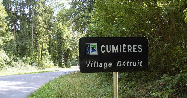 Top 10 des villages abandonnés de France, pour être tranquille