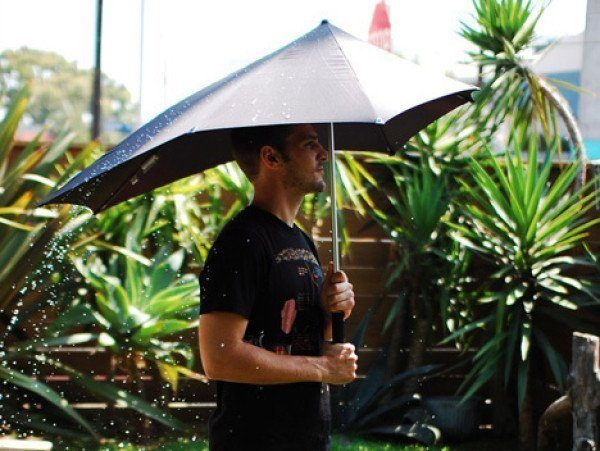 parapluie coupe vent