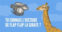 une_girafe