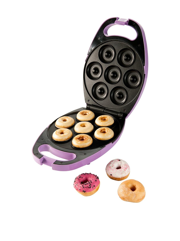 une machine pour faire des vrais donut pour les manger topito. Black Bedroom Furniture Sets. Home Design Ideas