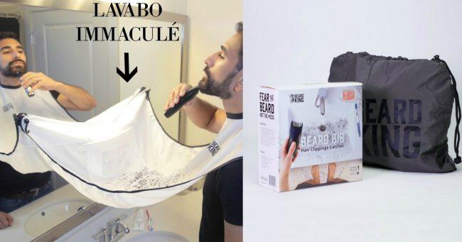 topitruc un bavoir barbe pour ne plus mettre des. Black Bedroom Furniture Sets. Home Design Ideas