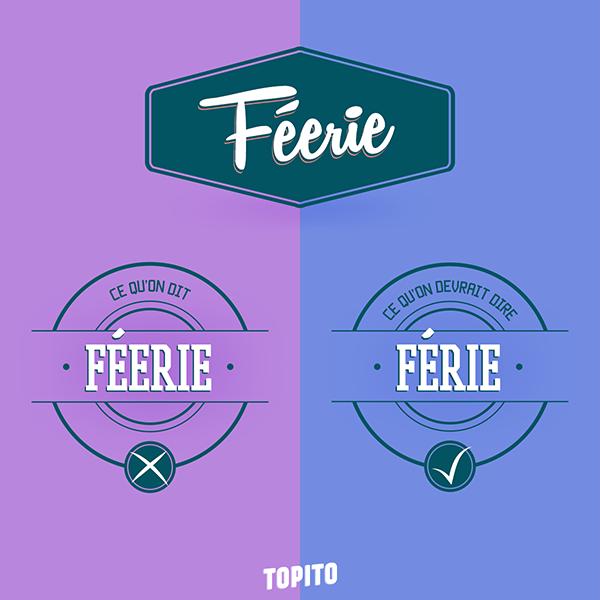 feerie