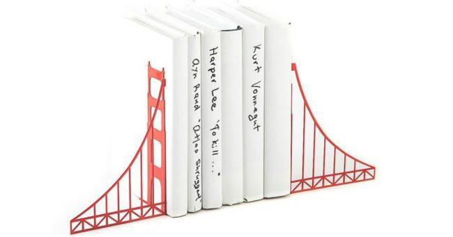 topitruc un serre livre golden gate bridge un petit air de san francisco sur ton. Black Bedroom Furniture Sets. Home Design Ideas
