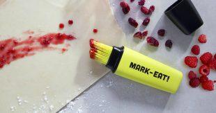 marqueur cuisine