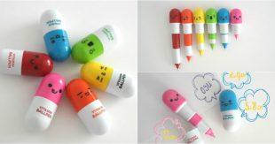 pilule stylo