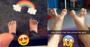 Snapchat sexe scène sexe dailymotion