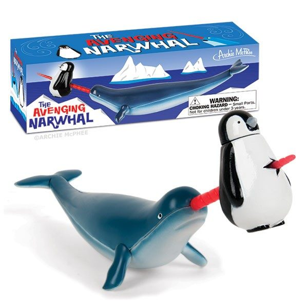 the_avenging_narwhal