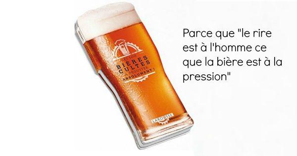 top des bières