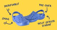 une_crocs