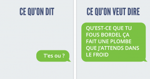 une_sms_double