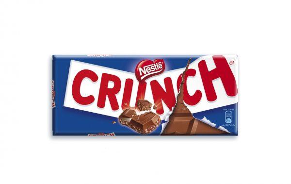 Crunch 100g HD