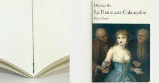 La Dame Aux Chlamydias en Carnet de notes par Fists Et Lettres - JUNIQE
