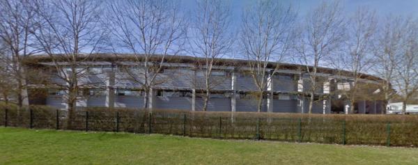 Lycée Villemandeur