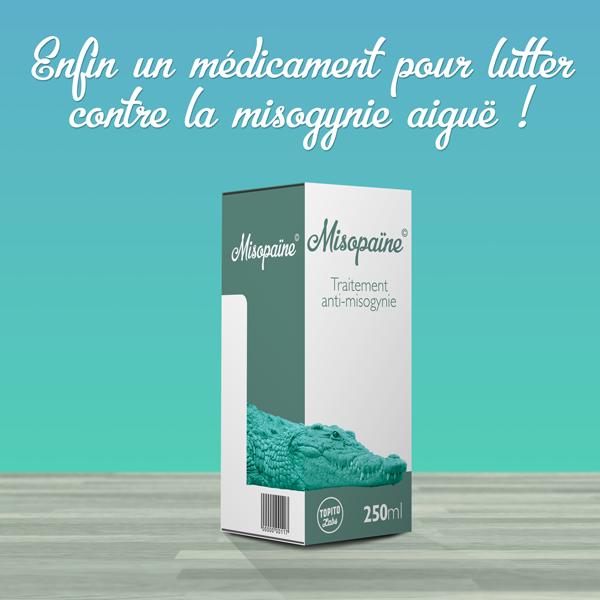 Misopaine